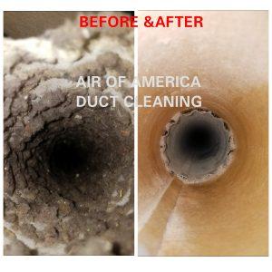 Dryer Vent cleaning in Alpharetta