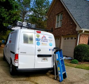 Air of America Air Duct Cleaning